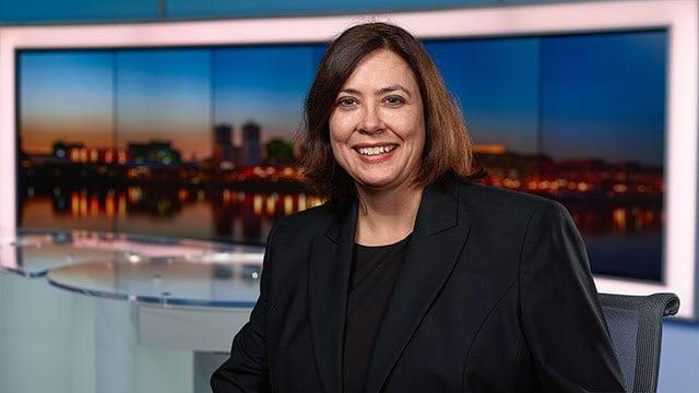 Allison Gibson