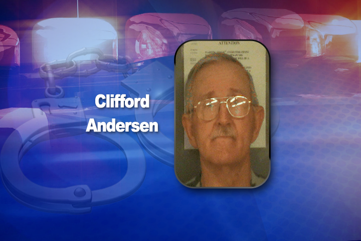CLIFFORD ANDERSEN