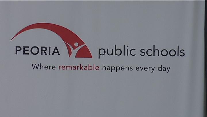 peoria public schools