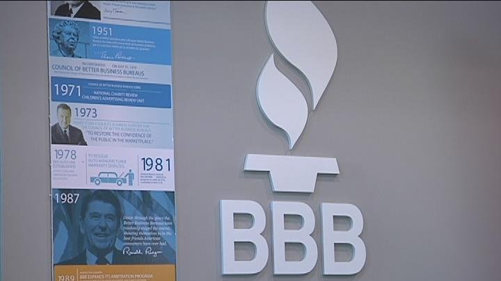 Scammers are targeting seniors says BBB