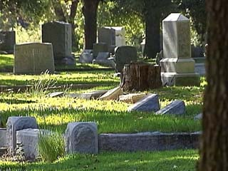 cemetary_graves Caption