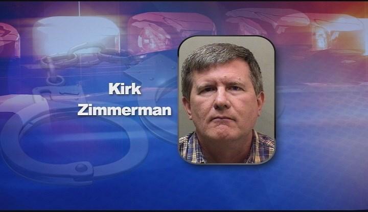 Kirk Zimmerman