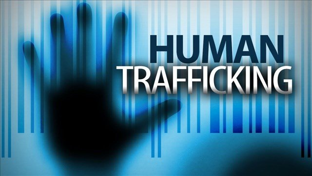 human trafficking3 Caption
