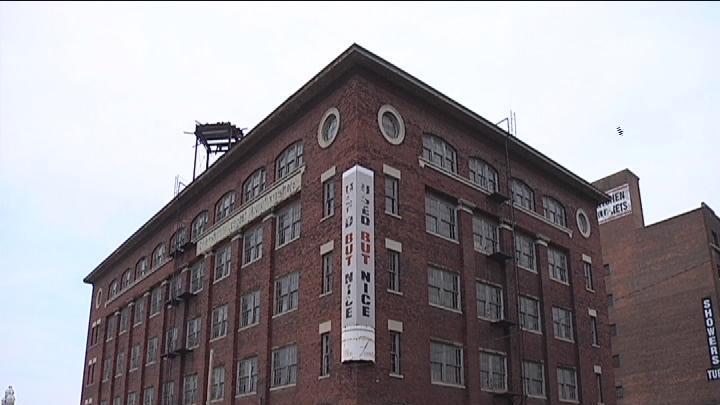 Warehouse Tax Credit 16x9 Caption