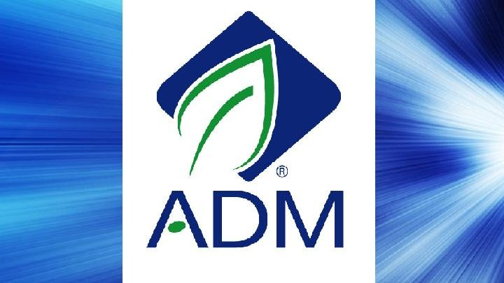 adm archer daniels midland company Caption