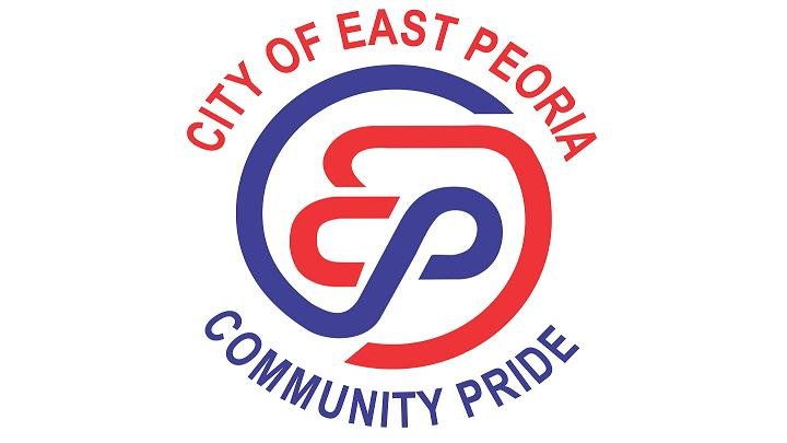 east peoria logo Caption