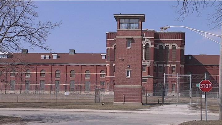 pontiac prison