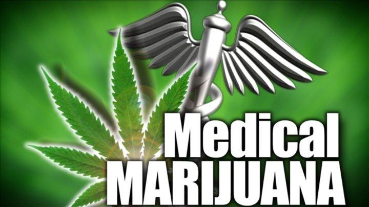 medical marijuana7 Caption