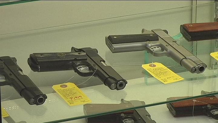 Gun related injuries is up in Peoria