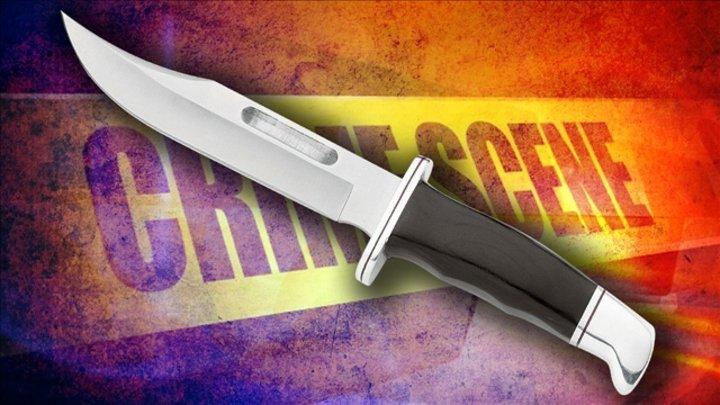 Potential stabbing at Park View Estates