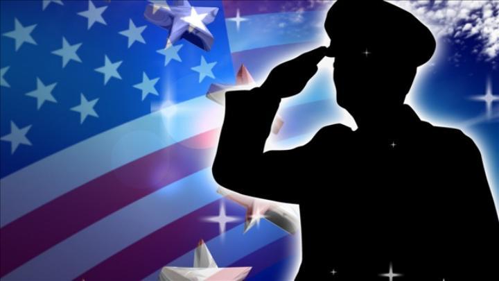 veteran monitor Caption