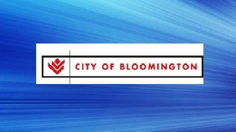 city of bloomington logo_16x9 Caption