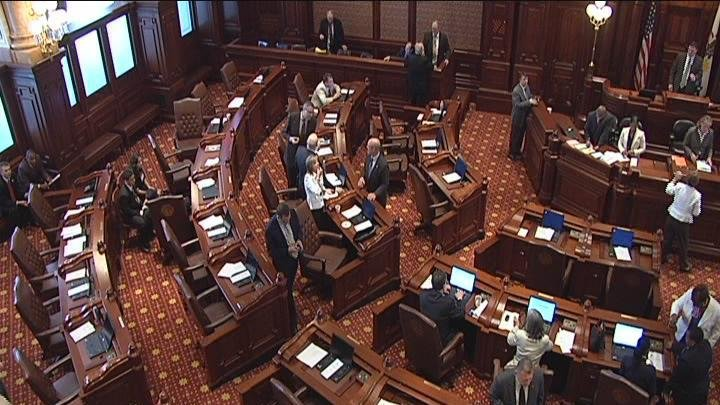 Illinois State Senate