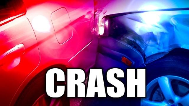 CAR CRASH 16X9 Caption