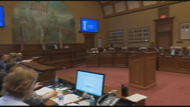 Peoria City Council