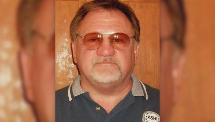 James Hodgkinson had a previous history of arrests.