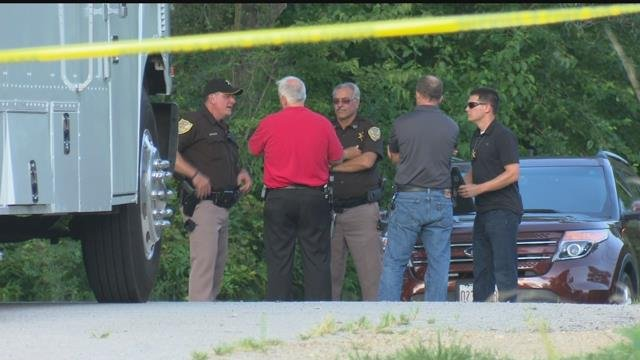 Pekin Police investigate remains found Monday