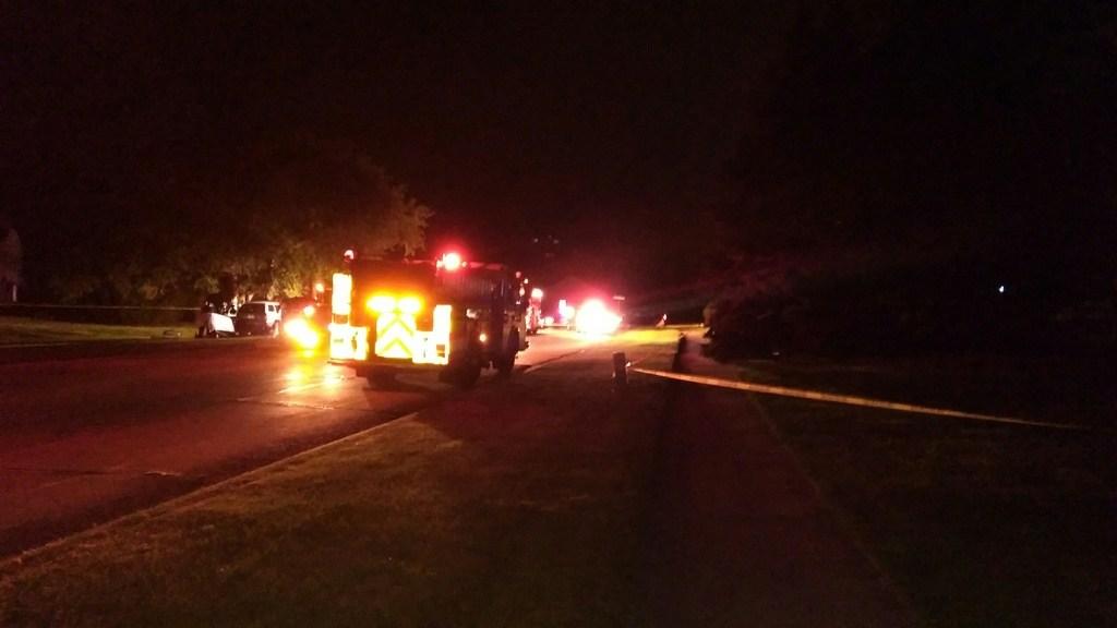 Deadly Peoria car crash