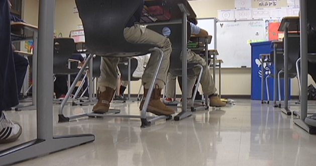 Peoria Public Schools to protect undocumented students