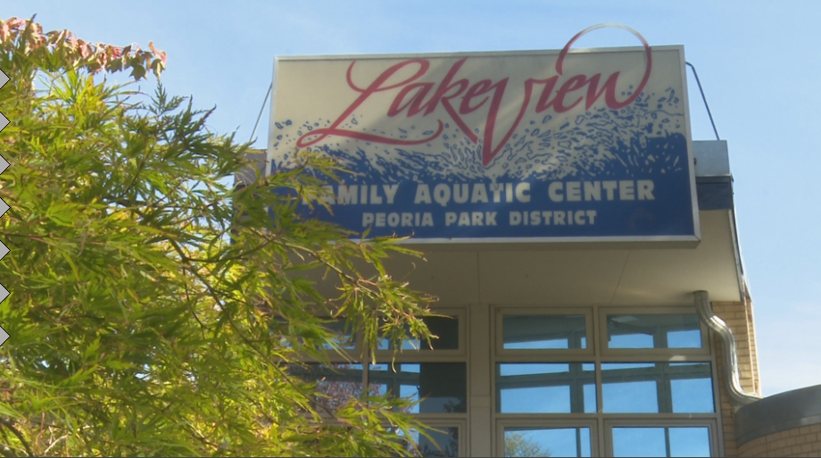 Lakeview Aquatic Center