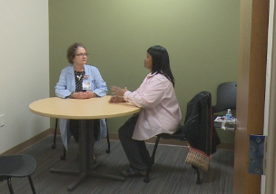 An OSF expert and a stroke survivor chat about the ways strokes are preventable