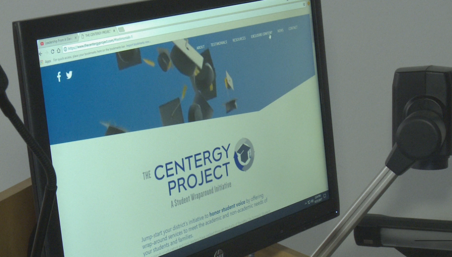 Centergy Project coming to Peoria Public Schools