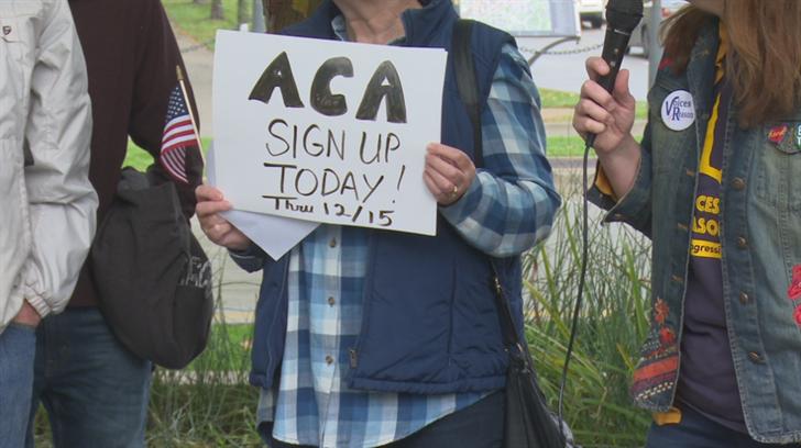 Affordable Care Act enrollment begins