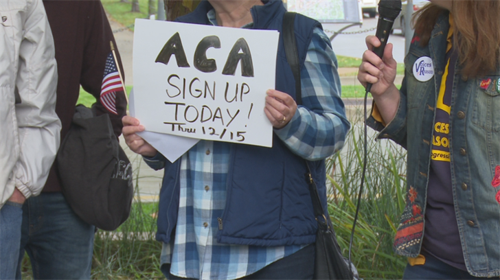 Affordable Care Act enrollment begins