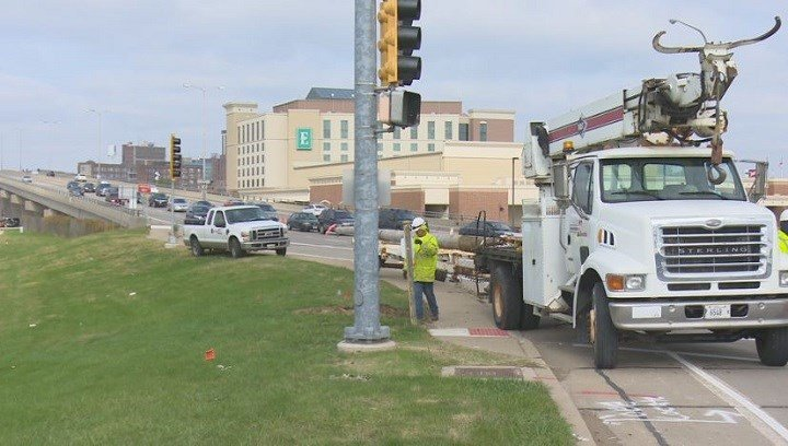 Driving in Peoria will be much smoother in coming weeks as road construction season wraps up.
