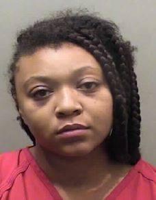 Leila Jackson, age 22