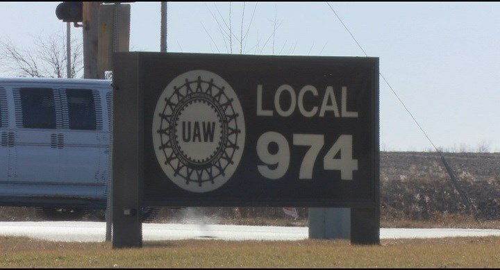 Uaw Local 974 Vote For A Six Year Tentative Agreement Week